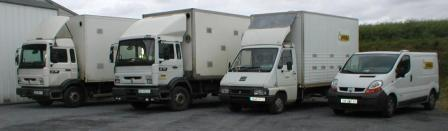 photo camions hycole
